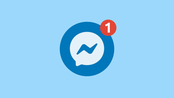 Facebook Messenger - Cepkolik