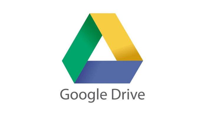 Google Drive - Cepkolik