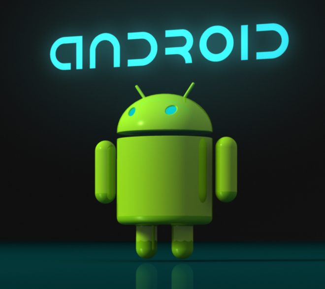 Android1 Android