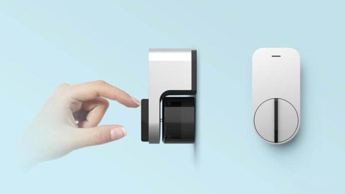 Qrio Smart Lock - Cepkolik