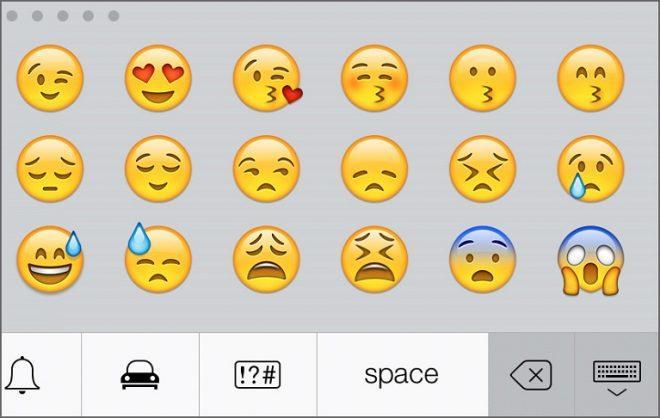 Smiley sex Sex Emojis: