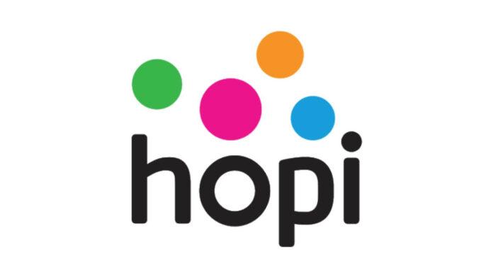 Hopi - Cepkolik