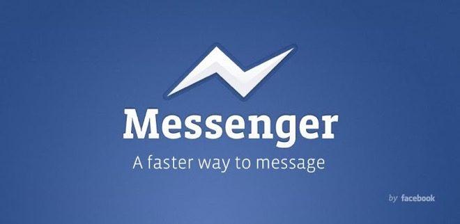 Facebook Messenger Google Play'de 1 Milyar İndirme Sayısına Ulaştı.