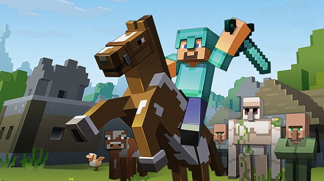 Windows-10-Minecraft-düzenlemesi