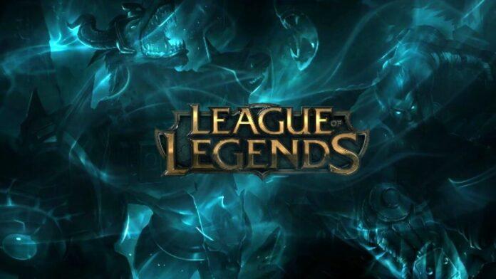 League of Legends - Cepkolik
