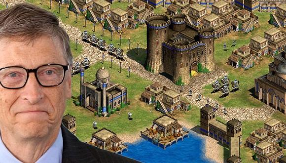 Yeni Age of Empires mı geliyor?
