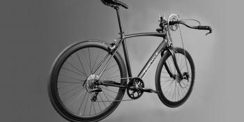 Elle sürülen bisikler- TwiCycle