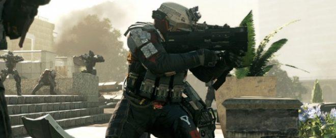 Call of Duty- Infinite Warfare Beğenilmedi!