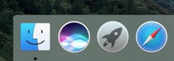 Mac için Siri Geliyor!