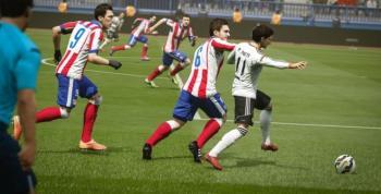 FIFA 17 Yeni Oyun Motoruyla Mı Gelecek?