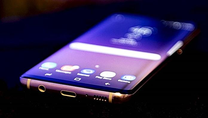 Samsung Galaxy S8 Plus İnceleme   Samsung Galaxy S8 Plus Özellikleri