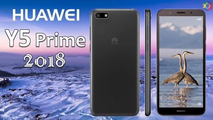 Huawei Y5 Prime (2018) TENAA Kayıtlarında Görüldü!