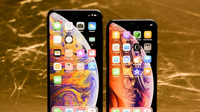 Yeni iPhone XS Max Reklamı Sizleri Oldukça Şaşırtacağa Benziyor