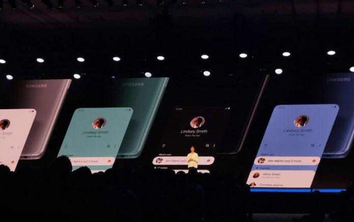 Samsung One UI Nedir ve Hangi Özelliklere Sahiptir?