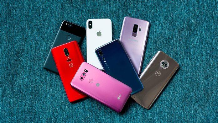 2019'da Beklenen En İyi ve En Yeni Telefonlar