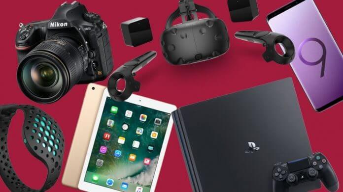 2018'in En İyi Teknoloji Ürünleri