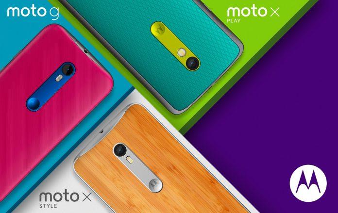 En İyi Motorola Telefonları 2019