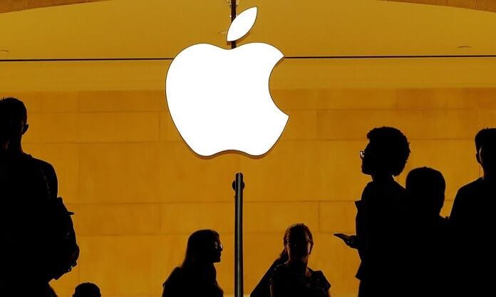 Apple, 200 Çalışanını Otonom Araç Grubundan Aldı