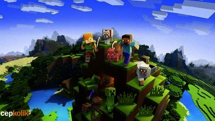 En İyi Minecraft Seedleri