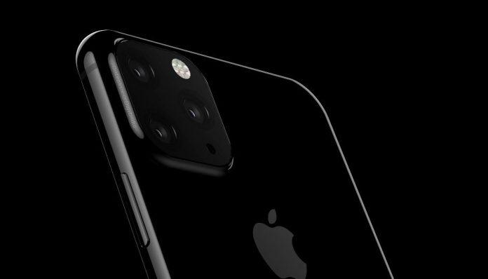 Üç Kameralı iPhone Telefonlar Yolda!