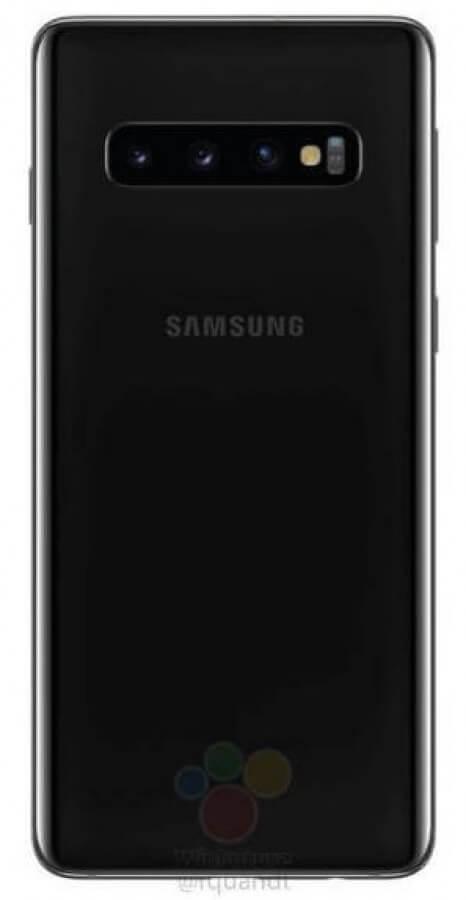 Galaxy S10 Serisine Ait Yeni Canlı Görüntüler Sızdırıldı!