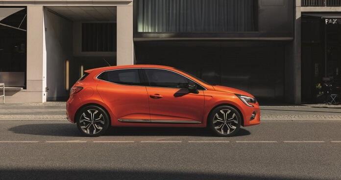 Renault Clio 2019 Fiyat Listesi