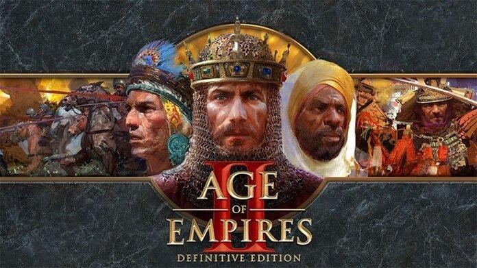 Age of Empires II: Definitive Edition Geliyor - Çıkış Tarihi