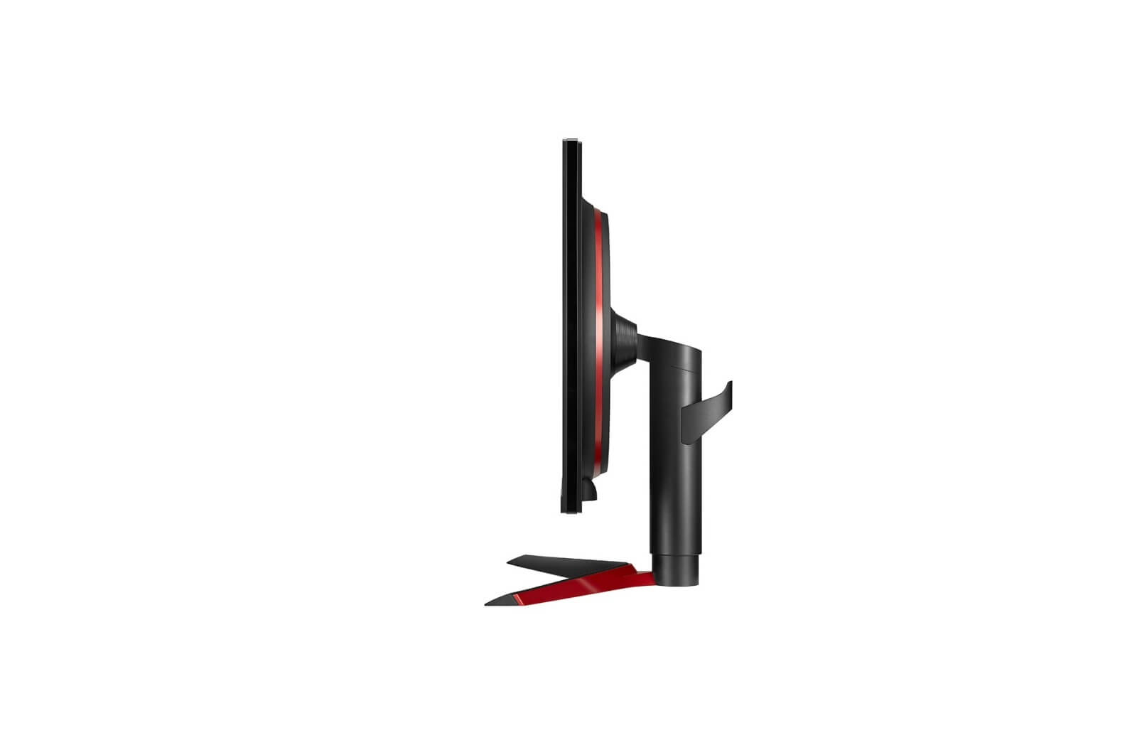 Dünyanın ilk 1ms IPS ekranına Sahip LG UltraGear Oyun Monitörünü Tanıtıldı!