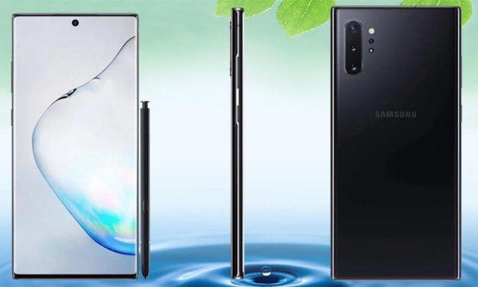 Samsung Kamera Konusunda Yenilikler Yapacak!