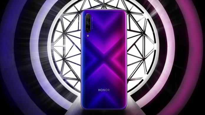 Honor 9X Pro Göz Alıcı Bir Tasarıma Sahip!