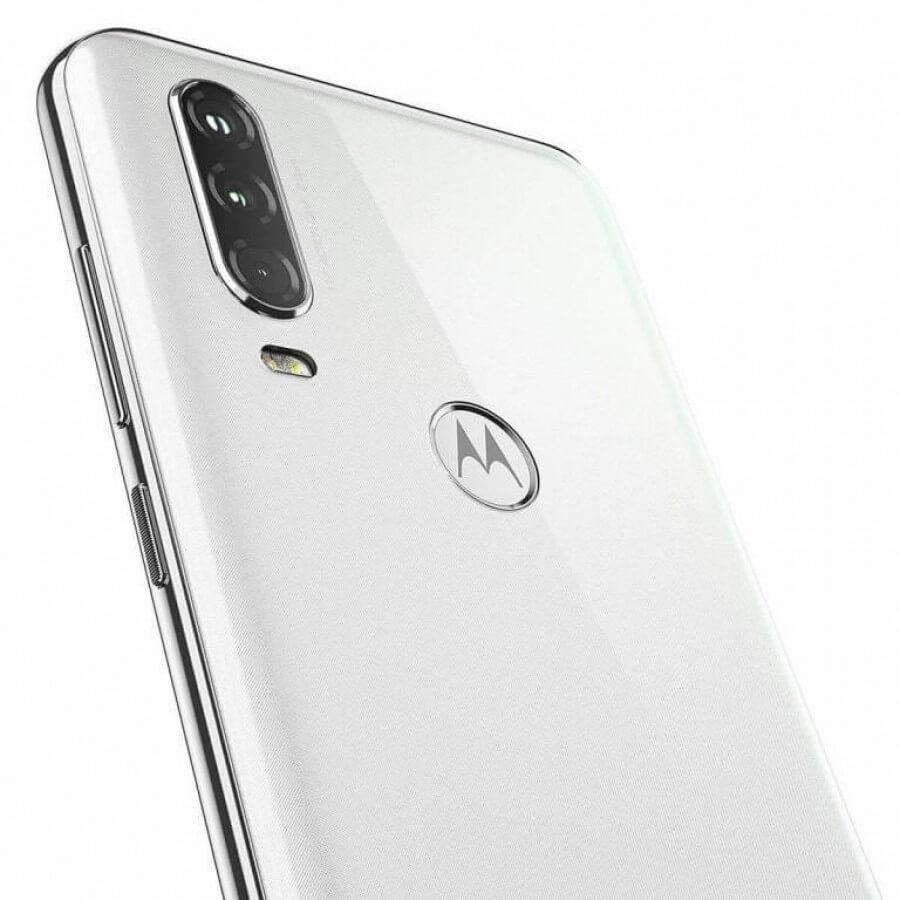 Motorola One Action Tanıtıldı - Fiyatı ve Özellikleri