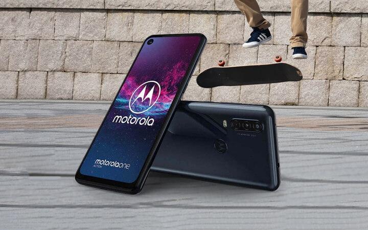 Motorola One Action Tanıtıldı – Fiyatı ve Özellikleri