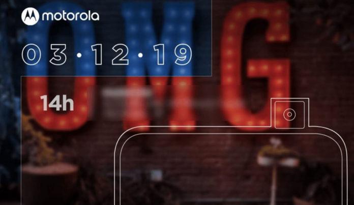 Motorola One Hyper Geliyor - Tanıtım Tarihi Açıklandı!