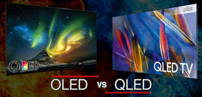OLED Vs QLED Karşılaştırması