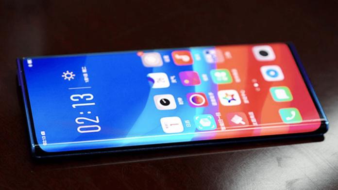 Xiaomi Mi MIX 4, Gizli Kamerası İle Satışa Sunulabilir