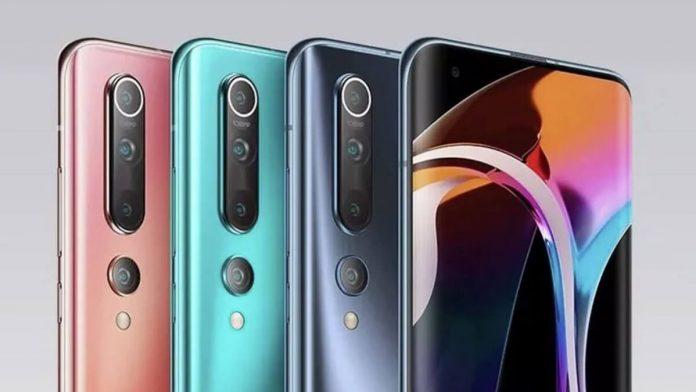 Xiaomi'nin Mi 10 Serisine Yedi Yeni Kamera Özelliği!