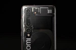 Şeffaf Camlı Xiaomi Mi 10 Explorer Edition İptal Edildi!
