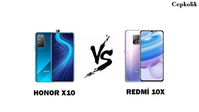 honor-x10-vs-redmi-10x