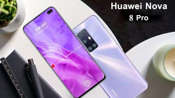 Huawei Nova 9 Serisi, Eylül Ayında Satışa Sunulacak
