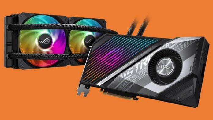 ASUS, AMD Radeon RX 6800 Serisi Ekran Kartlarını Duyurdu