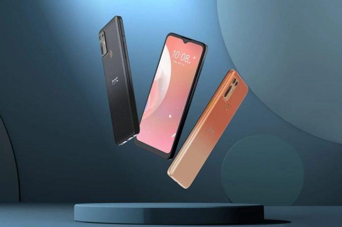 HTC Desire 20 Plus Tanıtıldı - Fiyatı ve Özellikleri