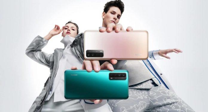 Huawei Y7a Tanıtıldı - Fiyatı ve Özellikleri