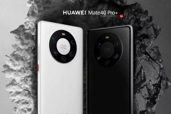 Huawei Mate 40 Master Lu Testinde Xiaomi Mi 10 Ultra'ya Karşı