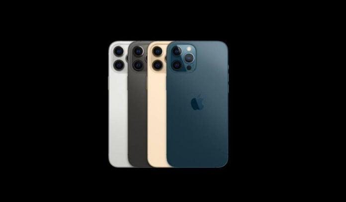 iPhone 12 Pro Max Batarya Özellikleri Belli Oldu