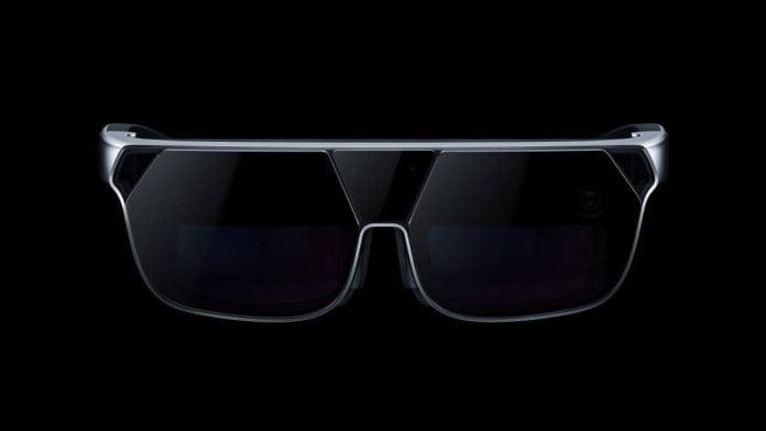 Oppo, AR Glass 2021'i Duyurdu
