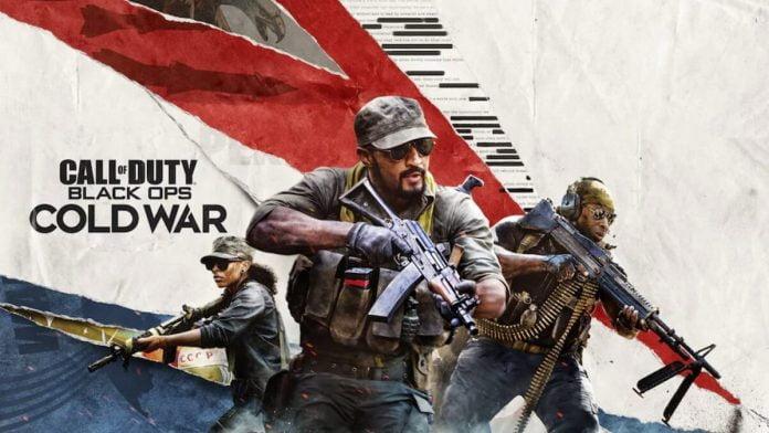 Call of Duty Black Ops Cold War PC Sistem Gereksinimleri Açıklandı