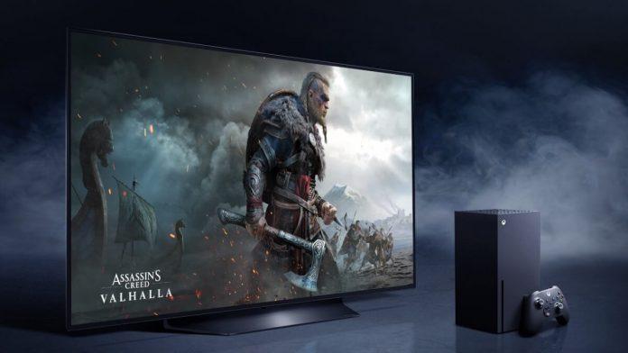 Xbox Series X'te En iyi HDR Deneyimi LG OLED TV'ler Sunuyor