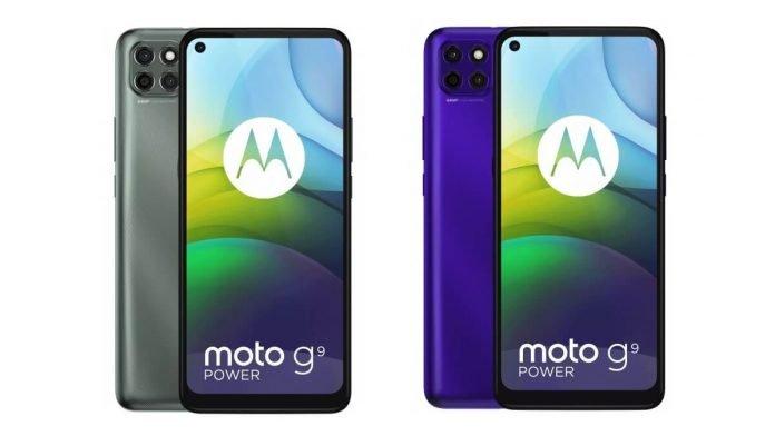 Motorola Moto G9 Power Teknik Özellikleri ve Görüntüleri Sızdı