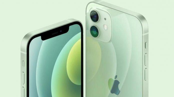 iPhone 12 Serisi