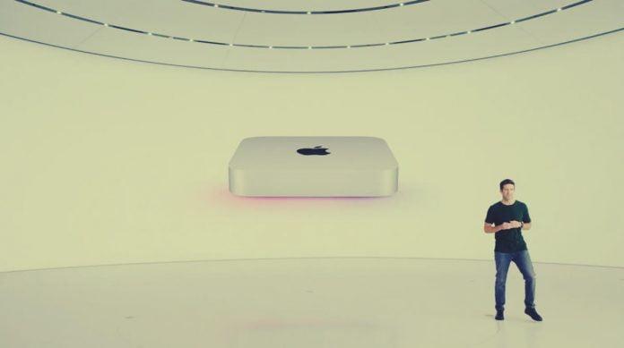 Mac Mini 2020 Tanıtıldı - Özellikleri ve Fiyatı